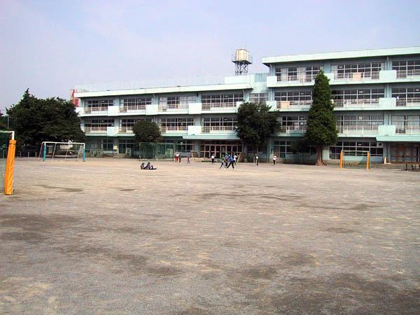 町田市立南第三小学校